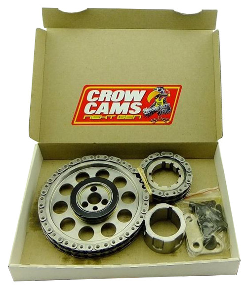 Crow Cams Timing Chain Kit Double Row LS1