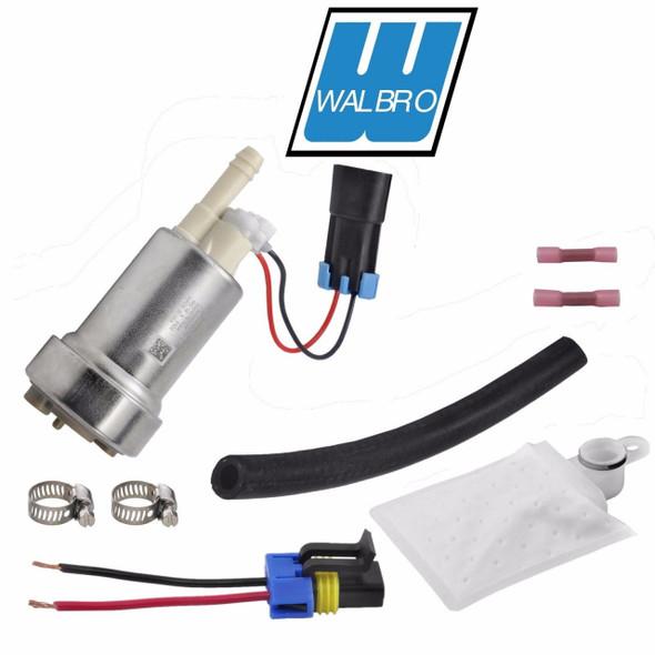 Walbro 460 Intank Fuel Pump E85 Compatible