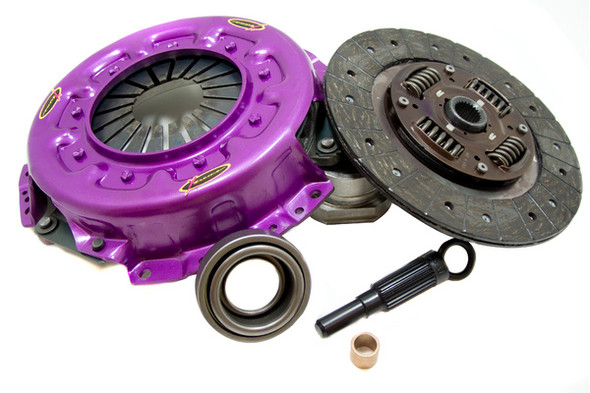 Xtreme VE Onwards Single Plate Organic Clutch