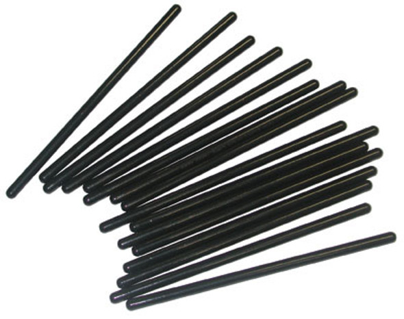 Pushrods Chrome Moly HD LSX .080 Wall Set of 16