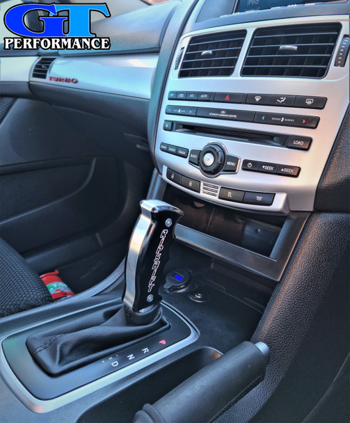 Ripshift Trigger Shifter Handle Auto Ford FG & FGX ZF 6 Speed