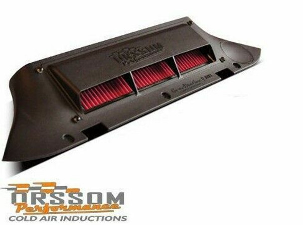 Orssom OTR Cold Air Intake - Suit Late VE V6 LFX