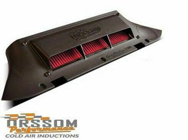 Orssom OTR Cold Air Intake - Suit VE V6 Alloytech