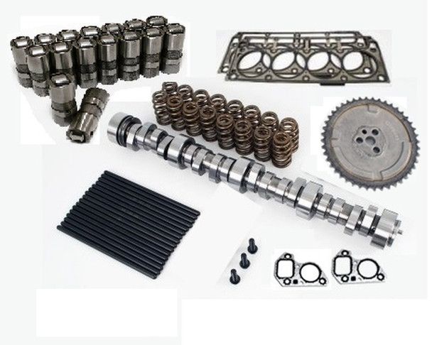 Camshaft Package L98 - 6.0lt VE - Street Kit With LS7 Lifters