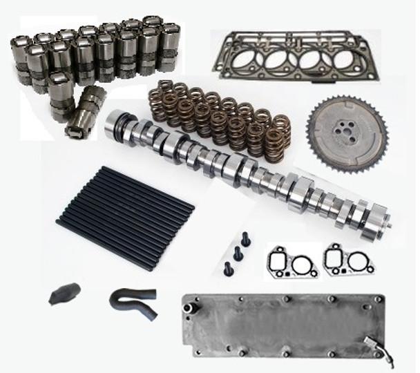 Camshaft Package L76 - 6.0lt VE - Street Kit