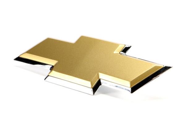 Chev Holden VE Chrome & Gold Boot/Tailgate Badge