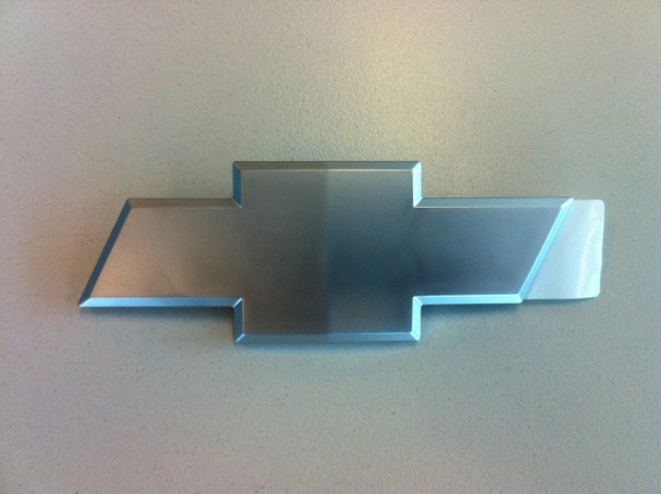 Chev Holden VY Satin Boot/Tailgate Badge