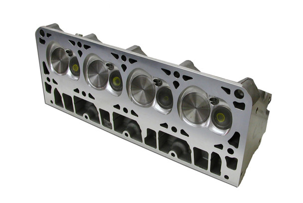 "New GMM CNC Ported LS3 Head Complete ""Outright"""