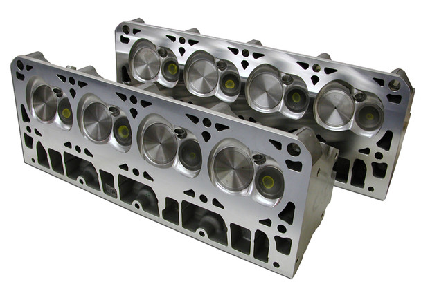 "GMM CNC LS1 (241) Heads & Valves - Pair - ""Change Over"""