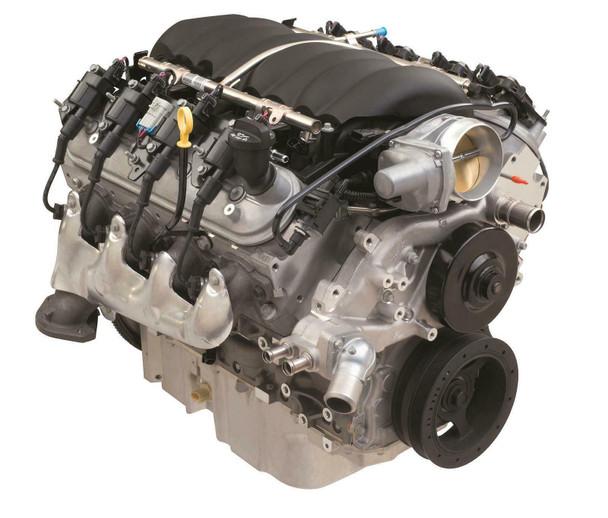 LS3 - 6.2lt Crate Engine