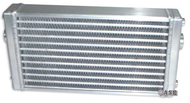 Oil Cooler 250mm x 150mm x 50mm Universal