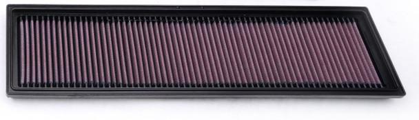 Ramjet 1 & 2 Cold Air Intake - K&N Replacement Filter