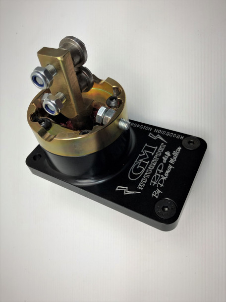 Ripshift Ford Shifter T5 Speed XF to AU & BA & BF 5 Speed 6cyl