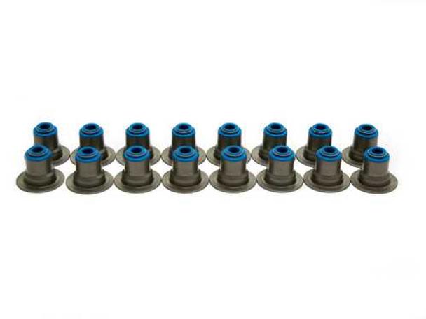 Valve Stem Seals Intake & Exhaust Kit