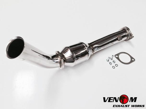 Venom FG & FG-X Turbo Cat Pipe