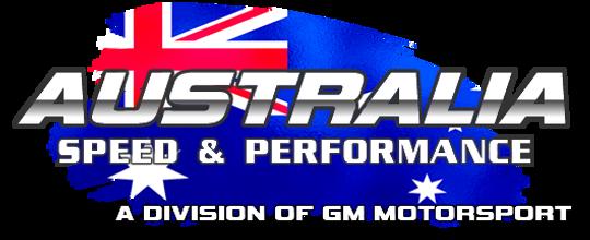 Australia Speed