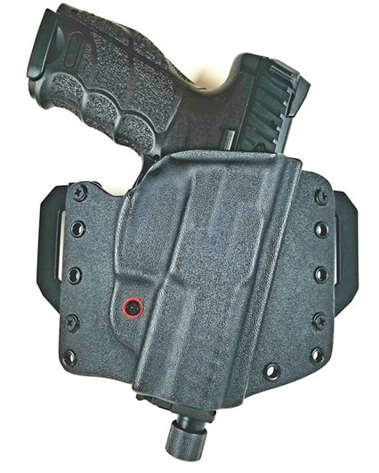 Game Face Holsters  Makers of Kydex and Holstex Holsters