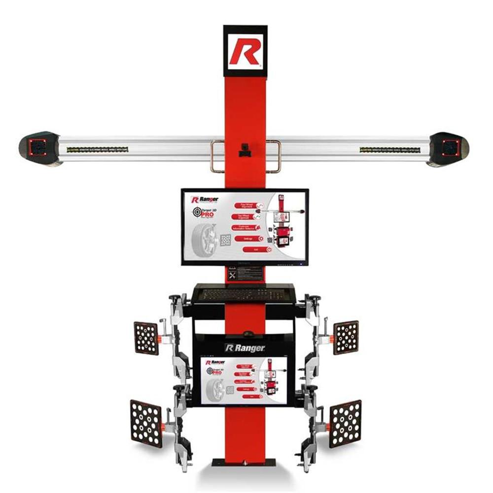 Ranger 3DP4100R Target 3D Pro Imaging Aligner Includes Set-up & Training