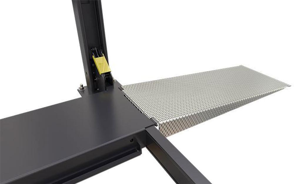 "BendPak 48"" Aluminum Approach Ramp Kit / Pair (Fits BendPak HD-9SW/SWX Lifts ONLY)"