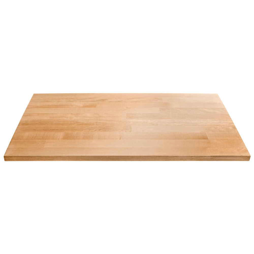 "Gladiator 28"" Hardwood Work Top for RTA Series Cabinets"