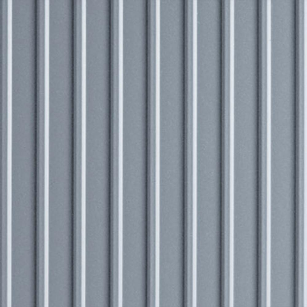 Ribbed Pattern G-Floor 55 mil - 7.5' W x 17' L