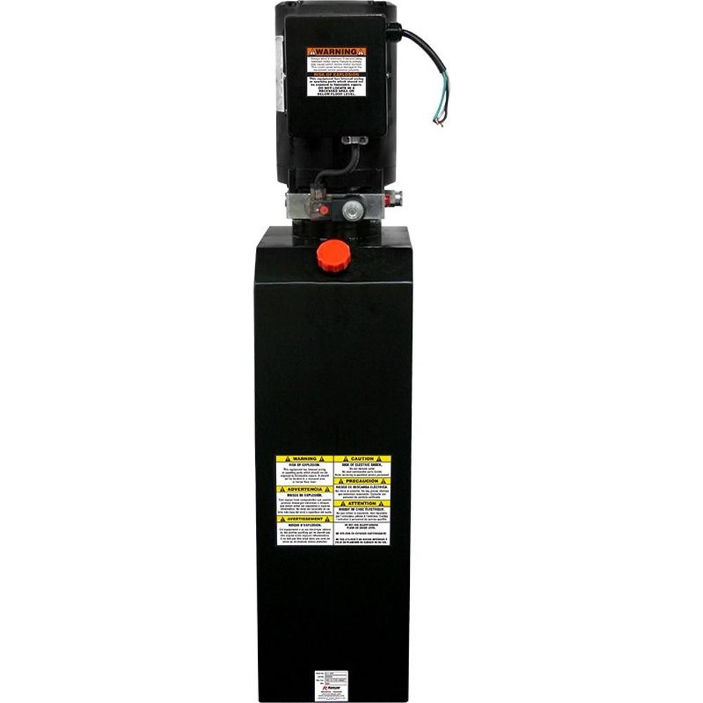 Ranger E37K3H2 AC Electric / Hydraulic Power Unit