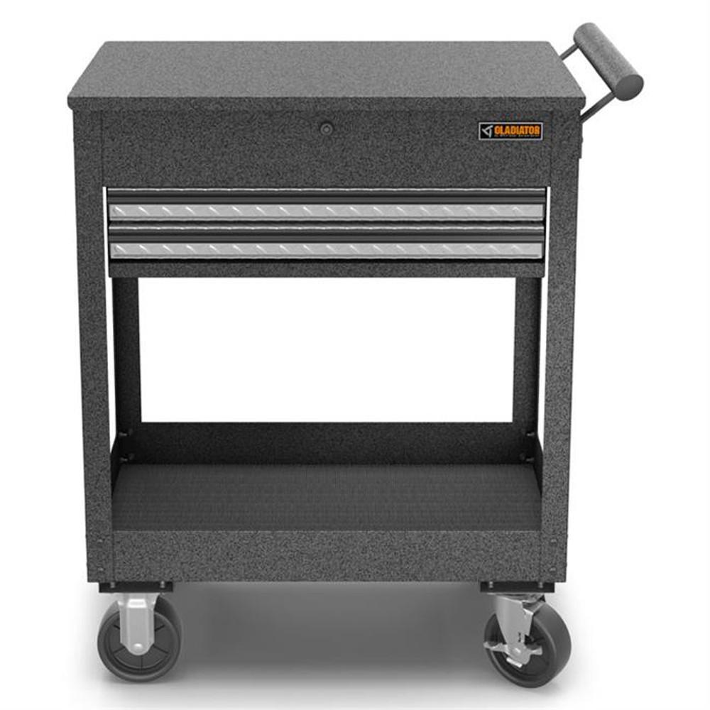 Gladiator 2-Drawer Utility Cart