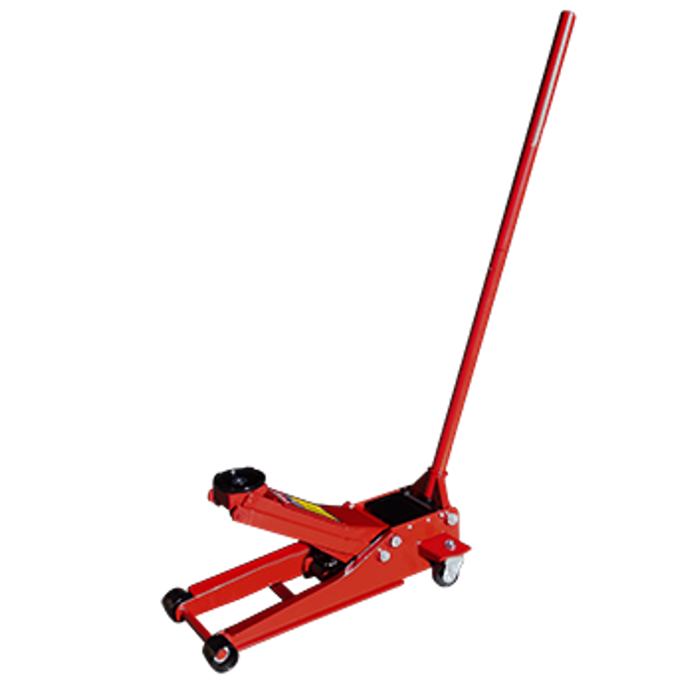 "Ranger RFJ-5000HD 2.5 Ton Heavy-Duty ""Low Rider"" Floor Jack"