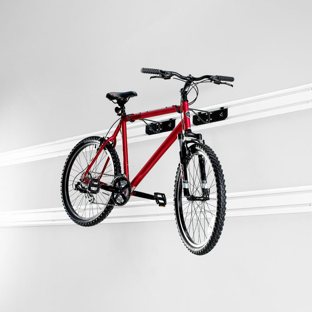 Gladiator Horizontal Bike Hook (2-Pack)