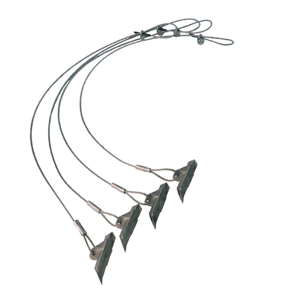 ShelterLogic Easy Hook Anchors