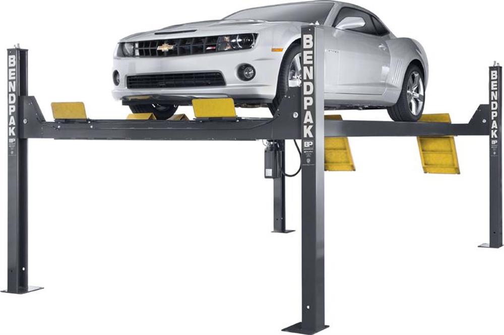 BendPak HDS-14 14,000-lb. Capacity ALI Certified Standard Length Car Lift
