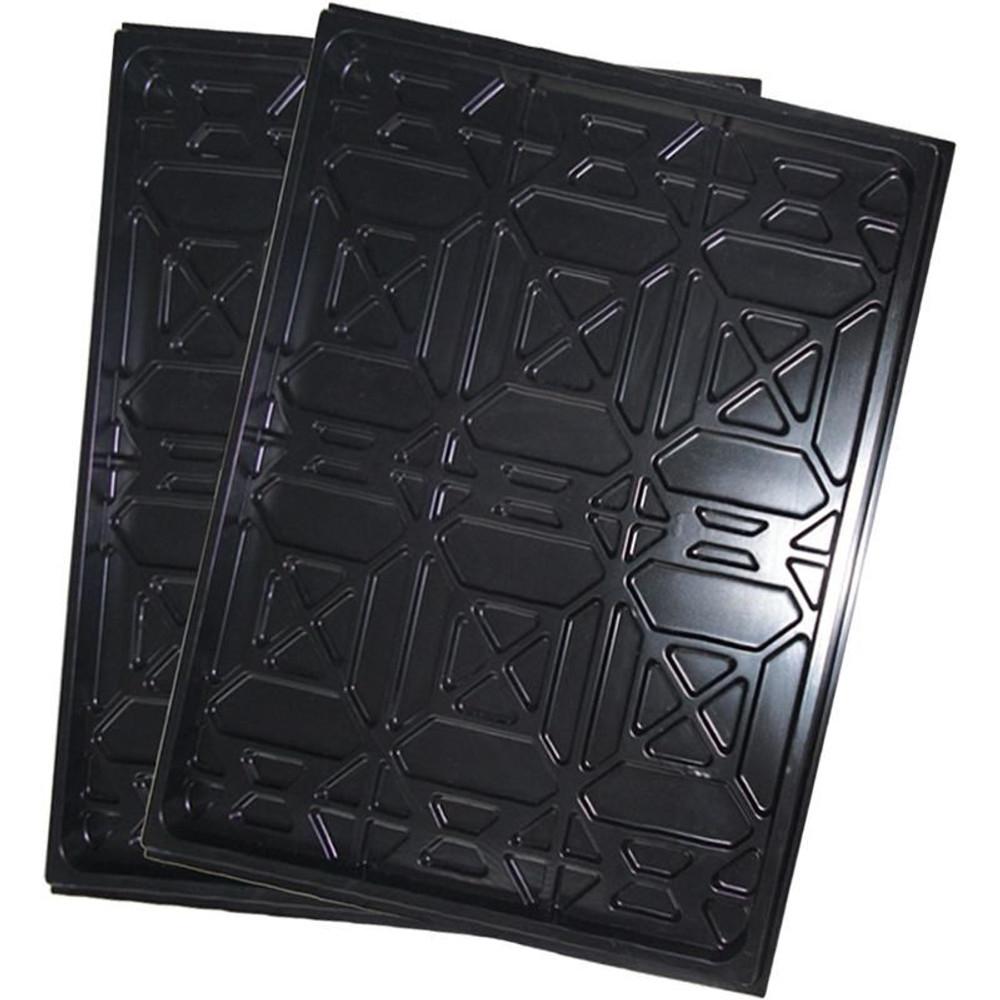 BendPak Plastic Drip Trays / Fits HD-7 and HD-9 Series Lifts / SET OF 2