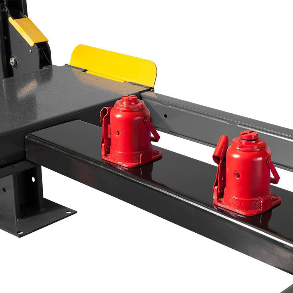 BendPak JP-3 Fixed Sliding Jack Tray / FITS NARROW RUNWAY POSITIONS ONLY