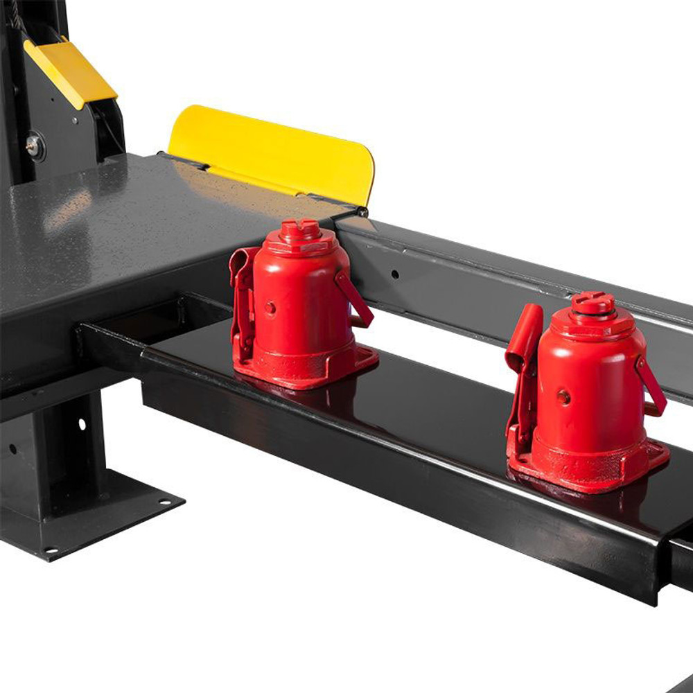 BendPak JP-6 6,000-lb. Capacity / Telescoping Sliding Jack Platform