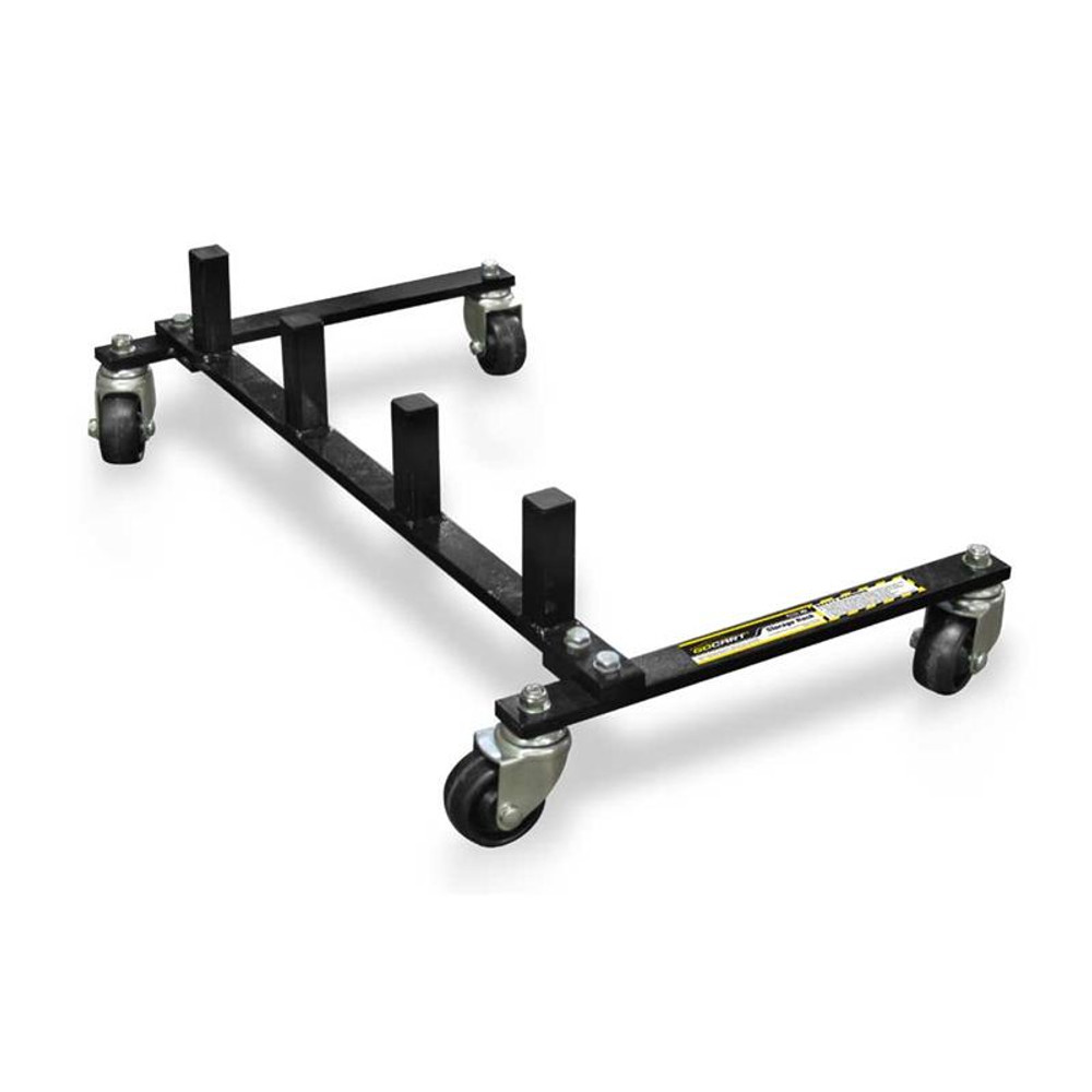 Ranger RCD-1500 GoCart Storage Stand / Stores Four Units / Fits RCD-1500 / RCD-1500EX Models