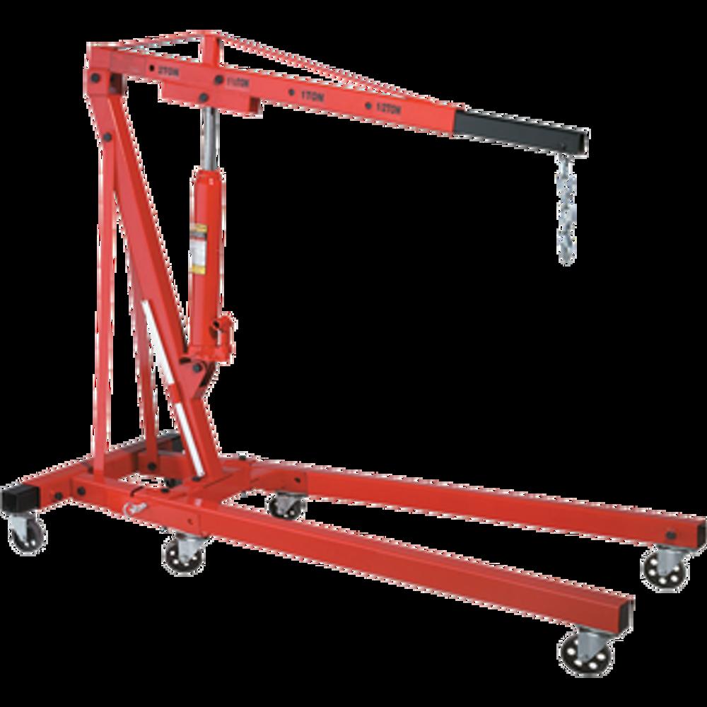 Ranger RSC-2TF 2-Ton Folding Shop Crane