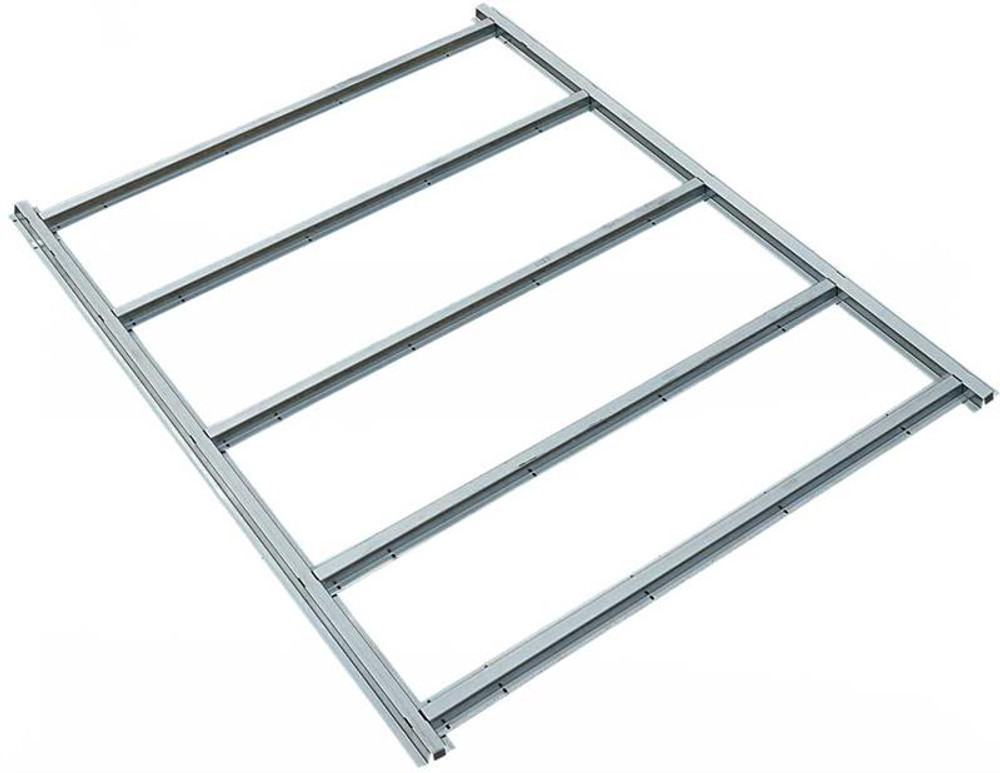 Arrow EZEE Shed Floor Frame Kit, 6x5, 8x7, 10x8