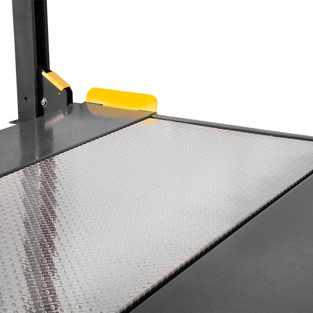 BendPak Aluminum Deck Fits HD-7W, HD-9, HD-9SW / WIDE Runway Setting / Pair