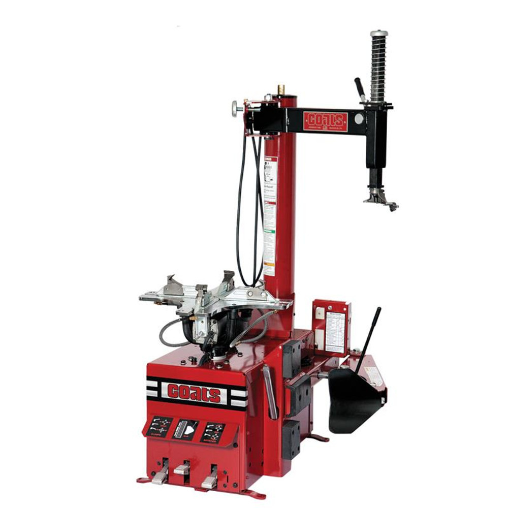 Coats RC-45 Rim Clamp Tire Changer