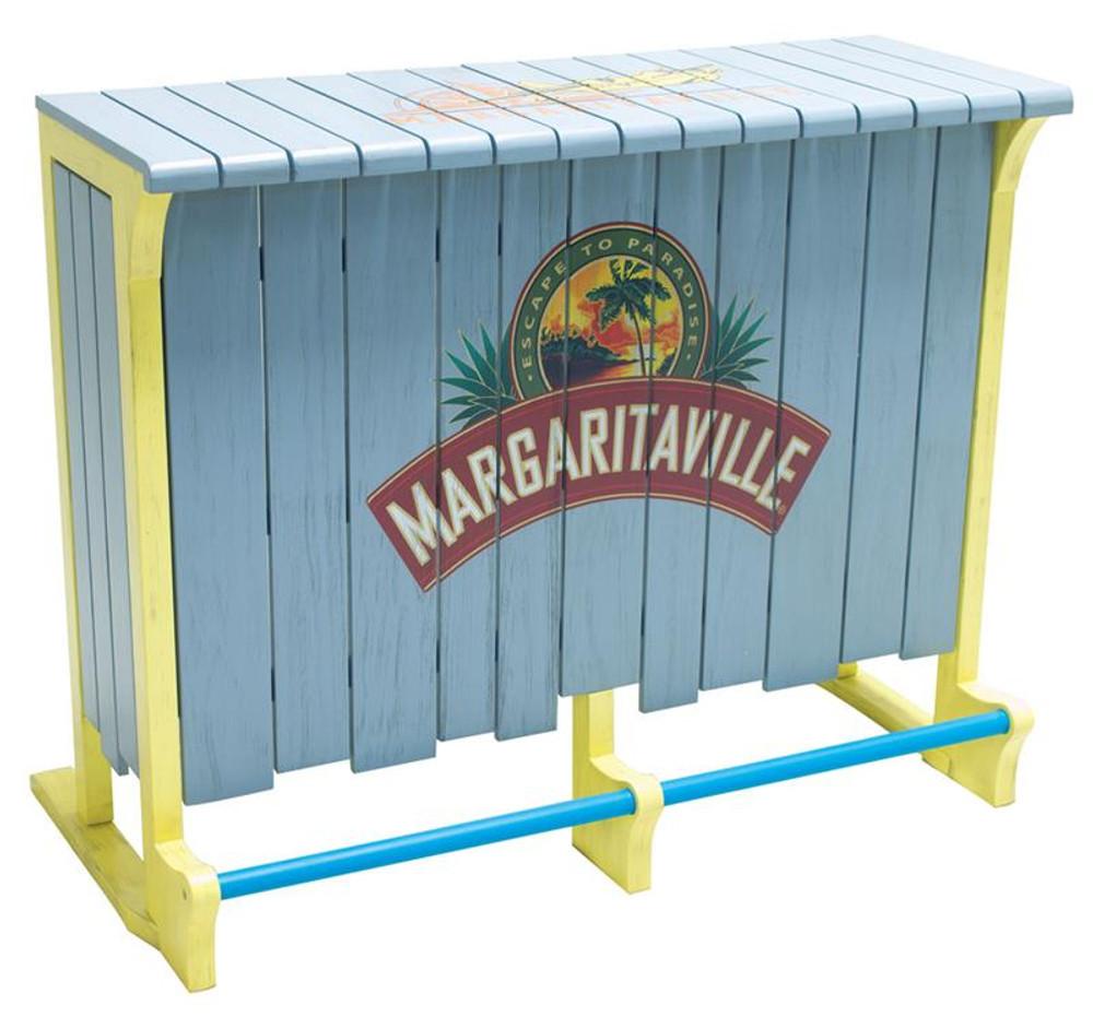 Margaritaville 4' Promo Bar - Escape to Paradise