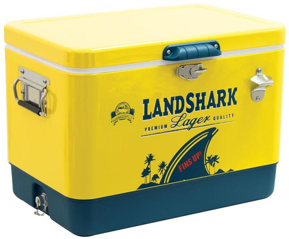 Margaritaville Landshark 54 Qt. Cooler - Landshark