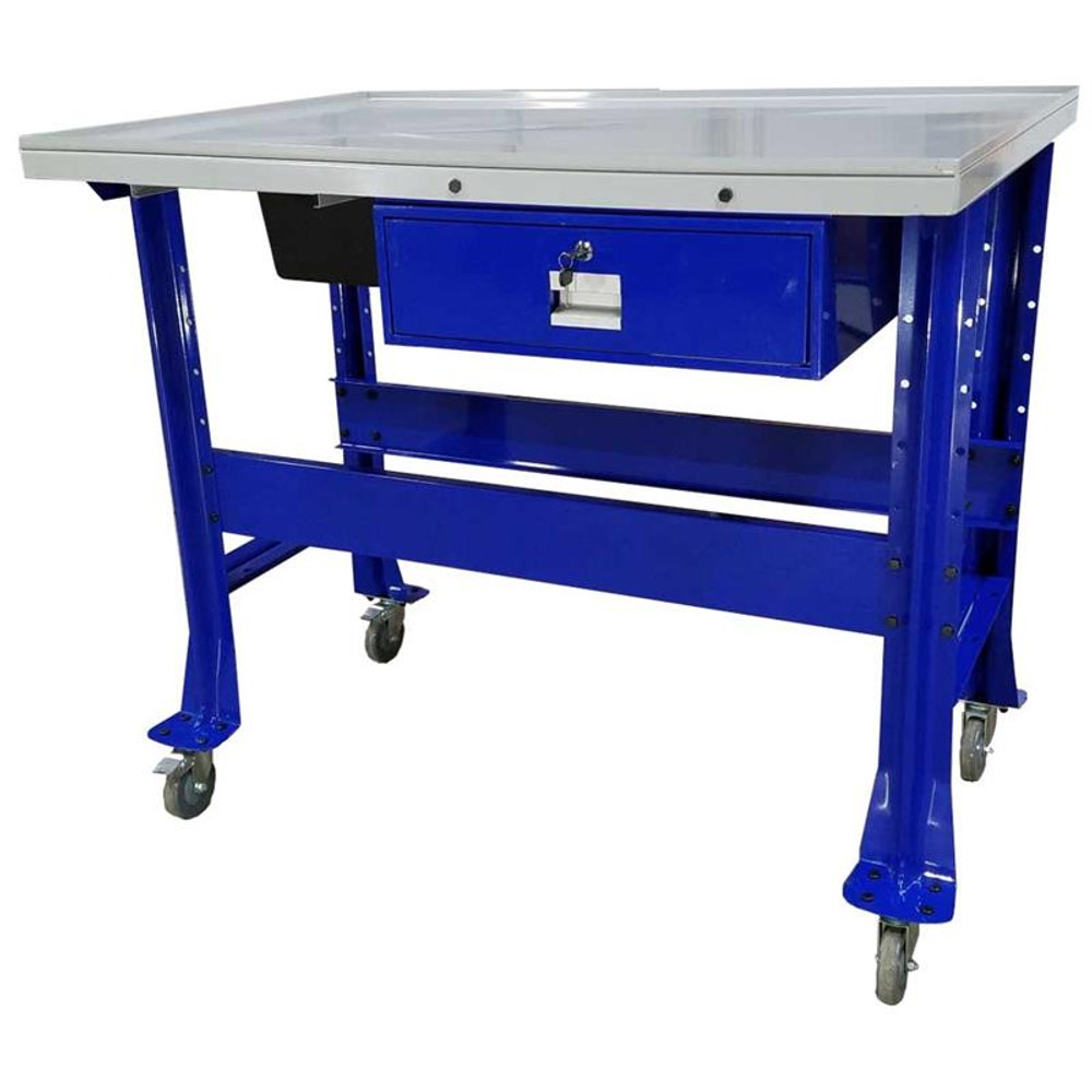 iDEAL Premium Tear Down Table (1,000 lb Capacity)