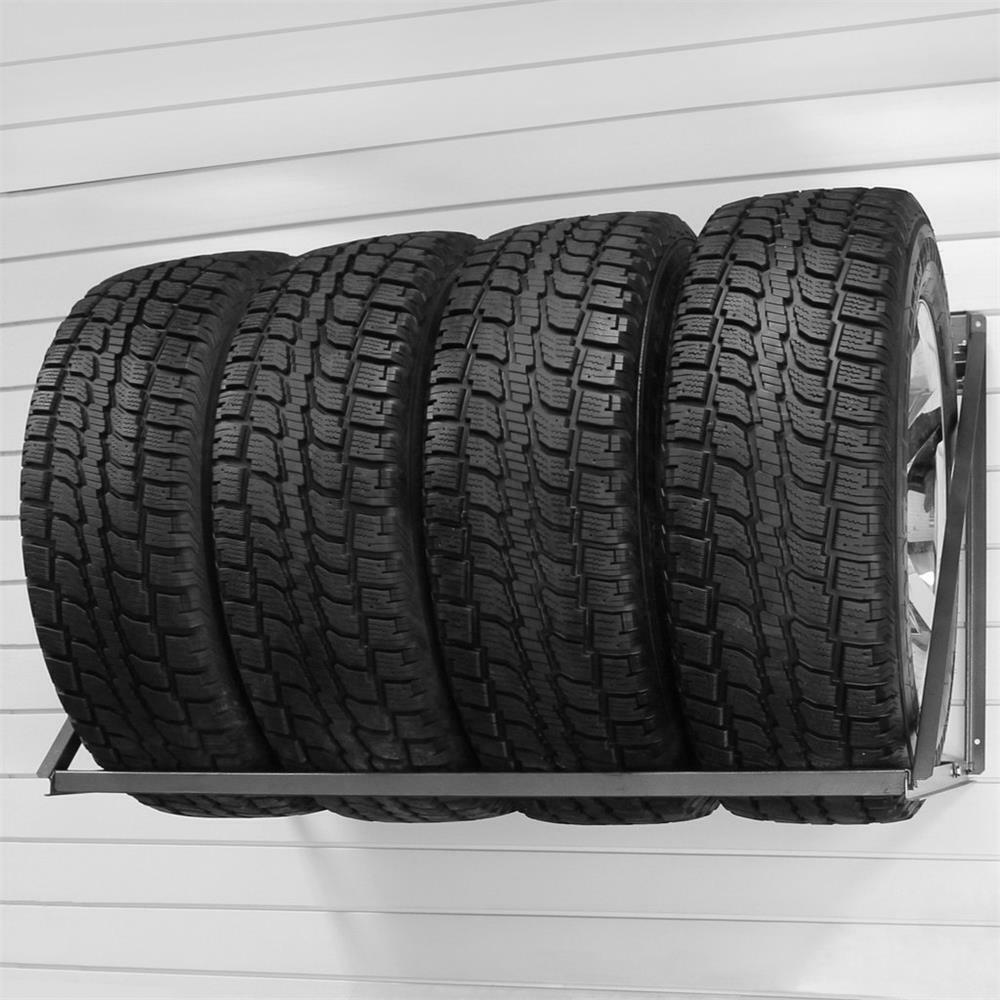 Proslat Tire Rack