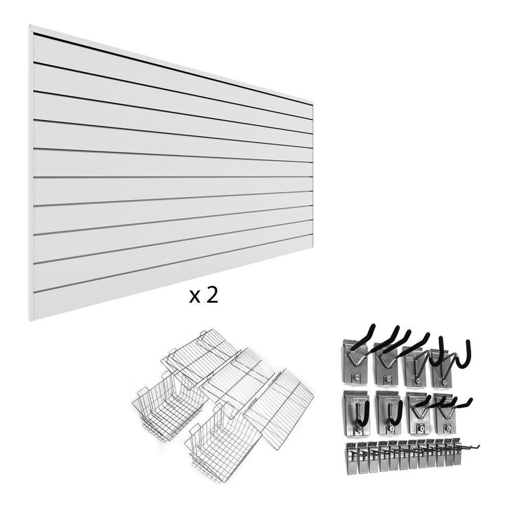 Proslat Ultimate Bundle - White