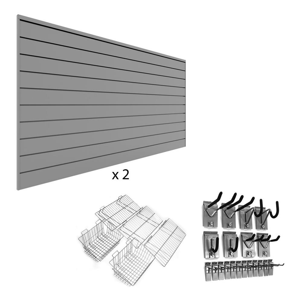 Proslat Ultimate Bundle - Light Gray
