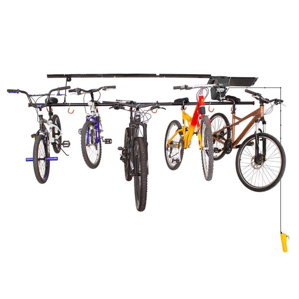 Proslat Garage Gator Eight Bicycle 220 lb Lift Kit