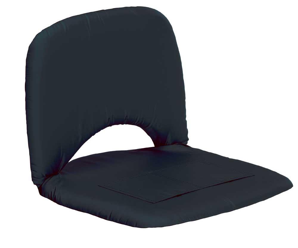 RIO Gear Bleacher Boss MyPod Stadium Seat - Black