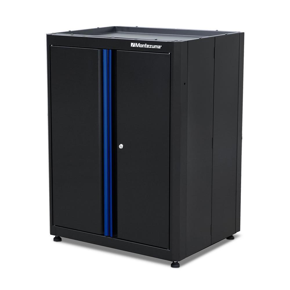 Montezuma 2-Door Stacking Cabinet