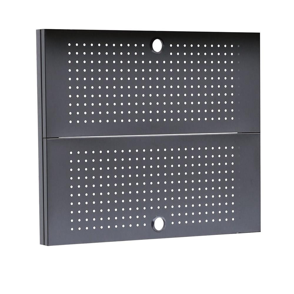 Montezuma Pegboard Back Wall and Posts