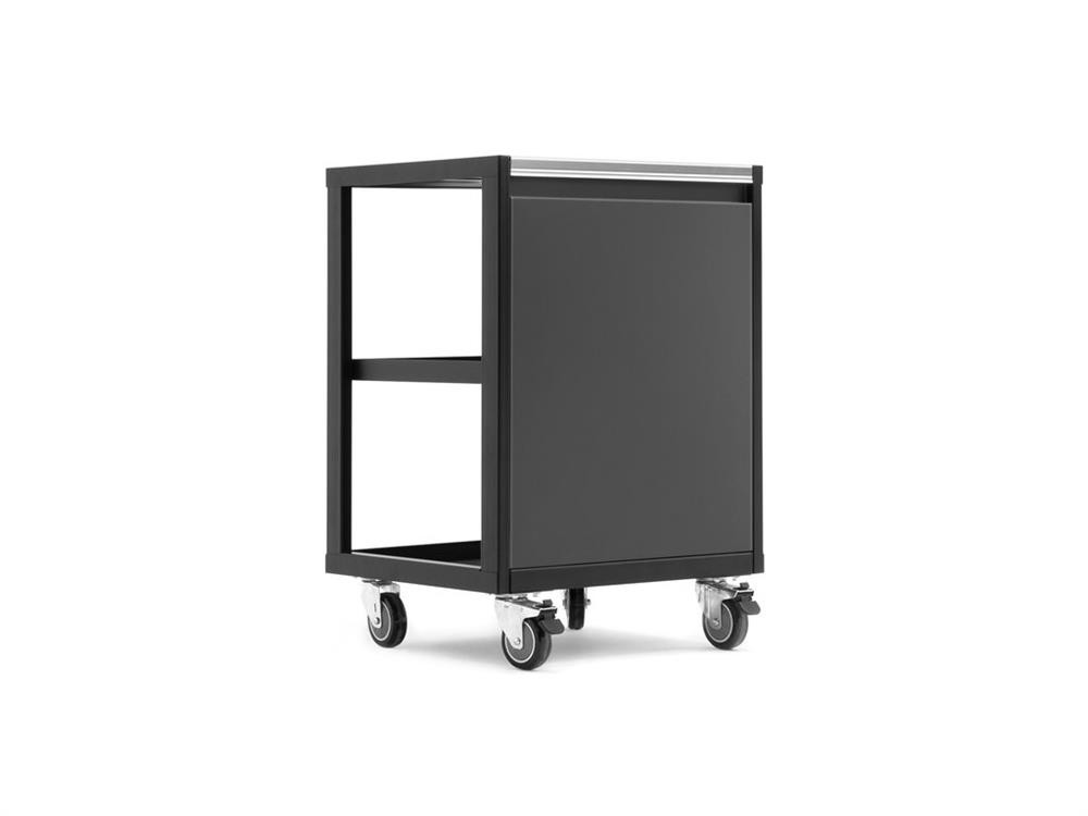NewAge Pro 3.0 Mobile Utility Cart - Grey